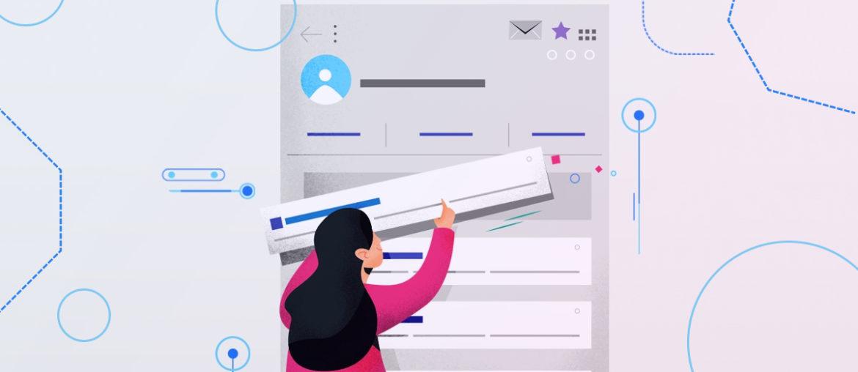 как найти произвольные поля в WordPress